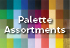 Palette Assortments